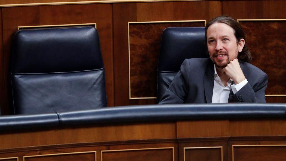 El juez niega que Iglesias quede exculpado y resalta el equilibrio imposible de Dina