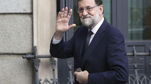 De Iglesias a Rajoy: las mejores imágenes de la moción de censura