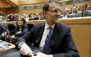 El PP acusa al PSOE de colaboradores necesarios de la estrategia de Bárcenas