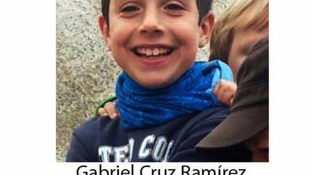 En busca de Gabriel, el niño de ocho años desaparecido en Almería