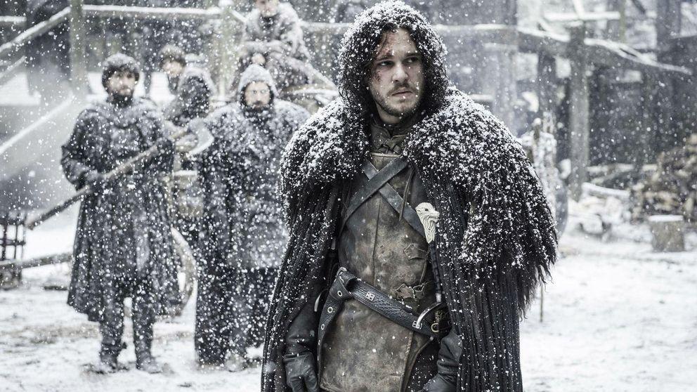 'Juego de tronos'- El final de temporada que ha impactado a todo el mundo