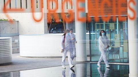 Cataluña sigue registrando los mayores incrementos de contagios en 24 horas