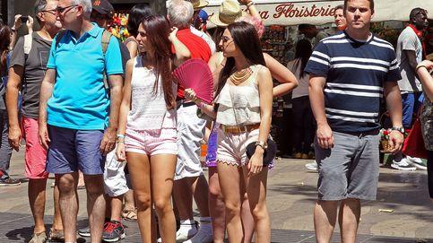 ¿Qué saben los turistas de Barcelona sobre la situación política catalana?