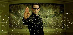 Post de Keanu Reeves y Carrie-Anne Moss repetirán como Neo y Trinity en Matrix 4