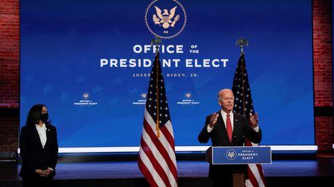 EEUU vuelve a la casa transatlántica, pero... ¿será diferente esta vez?
