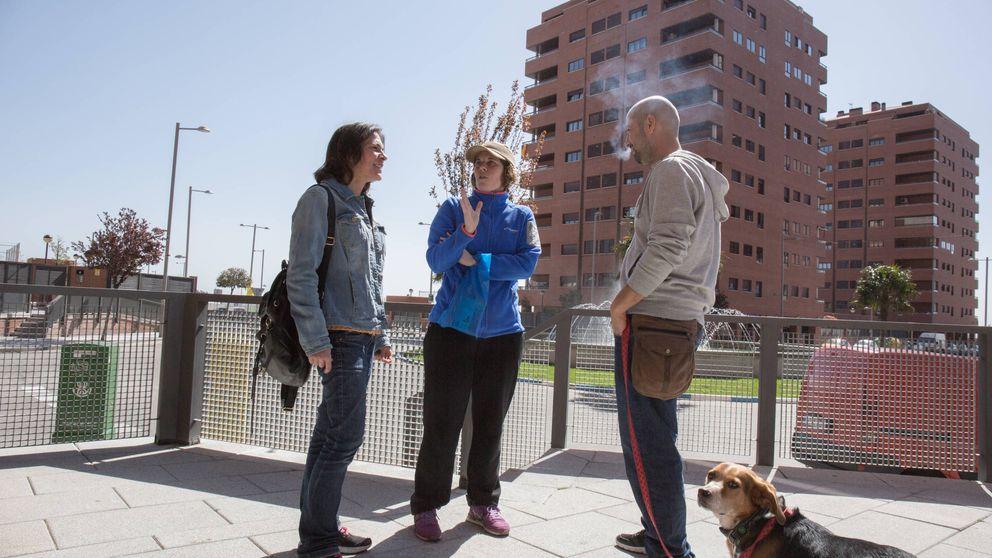 Lista de espera para vivir en Seseña, el erial del Pocero: Es mejor que Madrid