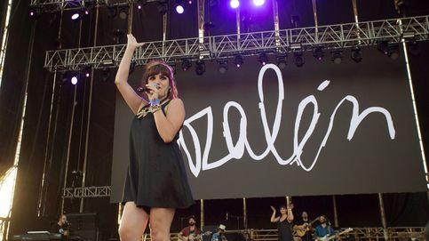 Rozalén anuncia un concierto en el WiZink Center de Madrid el 14 de junio