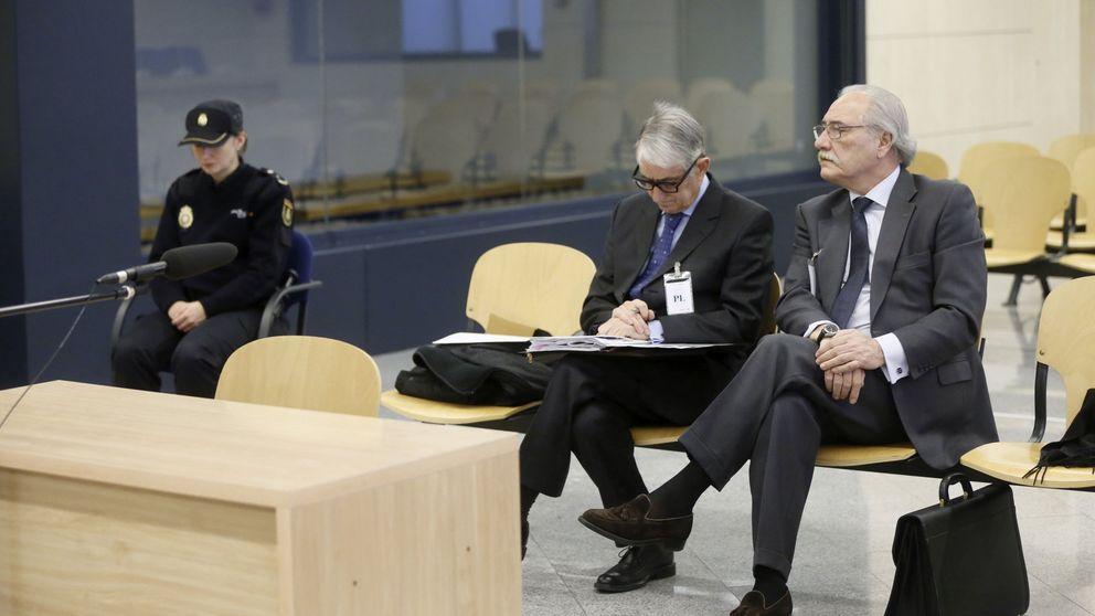 Moltó defiende que CCM era viable y que los inspectores del BdE mienten