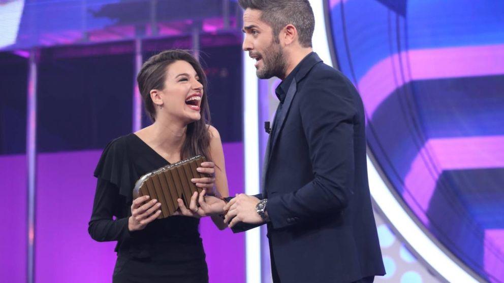 Ana Guerra y Alfred, quinta y cuarto finalista de 'Operación Triunfo'