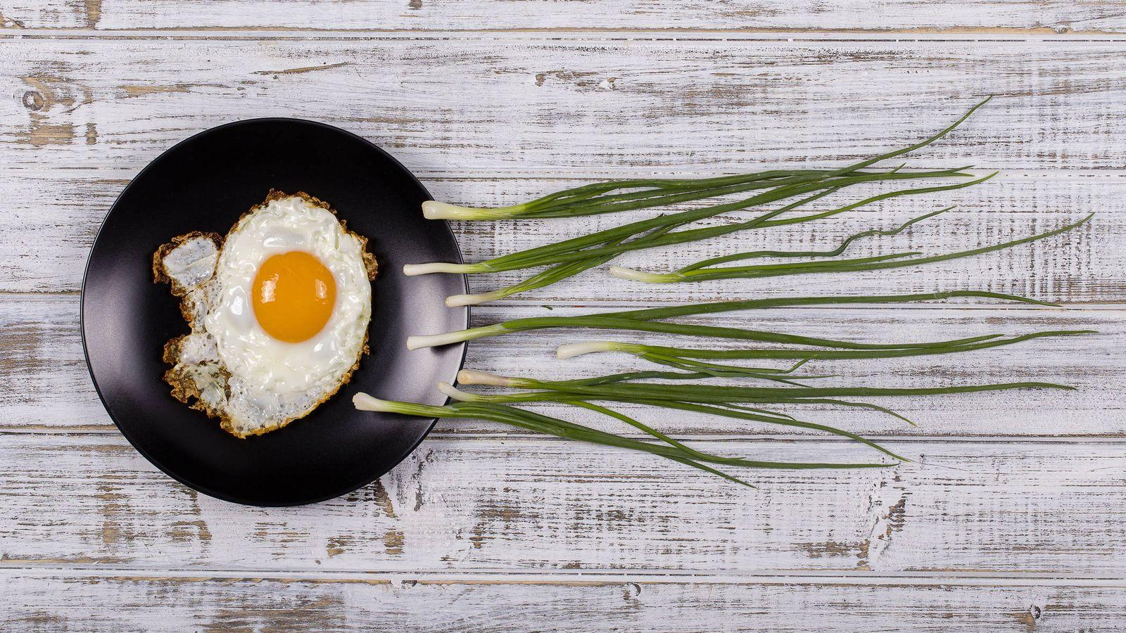 Foto: Nuestros hábitos dietéticos repercuten en la fertilidad. (iStock)