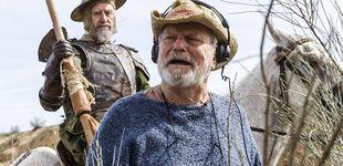 Post de La película que (casi) mató a Terry Gilliam: su Quijote ha sido una ruina