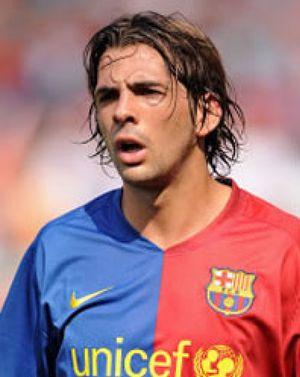 El Barça confirma la marcha de Víctor Sánchez al Xerez