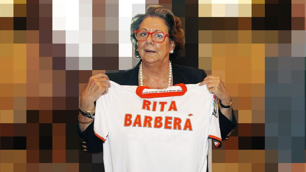 Todos contra Rita