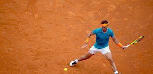 Post de Las lágrimas de David Ferrer ante Rafa Nadal