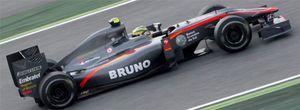 Senna admite que el futuro de Hispania no está garantizado