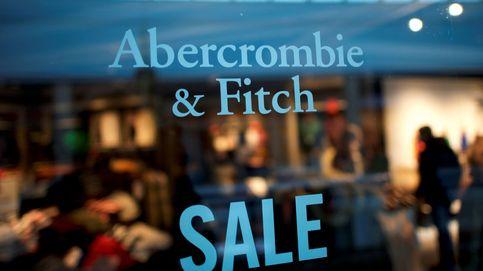 Abercrombie & Fitch cerrará su tienda de Madrid a principios de enero de 2021