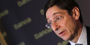 Foto: Bankia suspende los planes de pensiones de sus 21.000 empleados como anticipo de más recortes