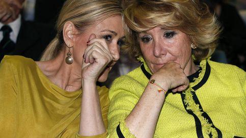 Concejales y diputados de Madrid se mueven para estar en las listas