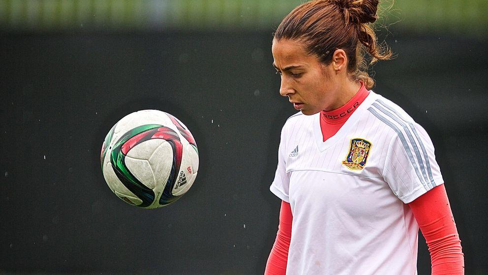 Los 12.000 euros y la cotización: amenaza de huelga en el fútbol femenino