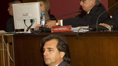 El yerno de los Tous pacta con la fiscalía dos años de cárcel que no cumplirá