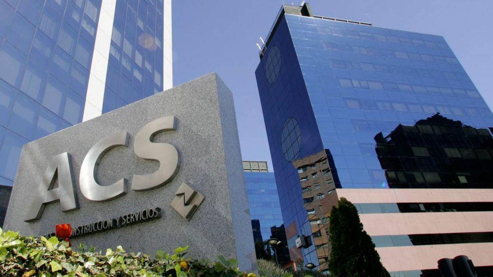 ACS - Logo design - CHP AdvertisingCHP Advertising