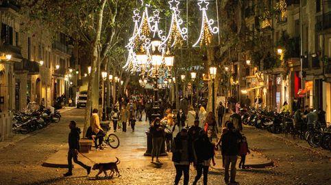Navidad en Cataluña: reuniones de 10 y estudia que los menores de 14 no cuenten