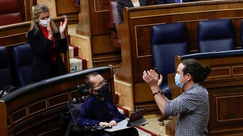 Iglesias acuerda con Sánchez mantener la interlocución incluso tras salir del Gobierno