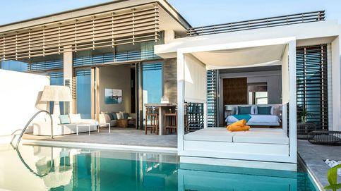 Sí, en Dubai también existe el paraíso