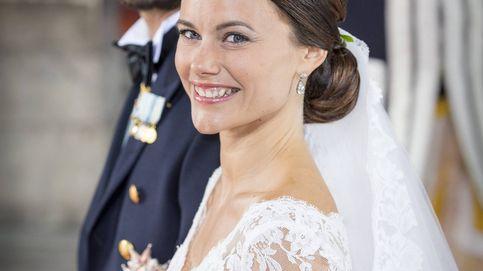 Sofía de Suecia, 17 galas y una tiara: ¿Elección propia o resignación?