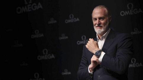 Omega lanza el 'Seamaster Planet Ocean Ultra Deep Professional'