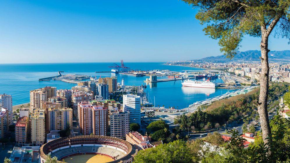 Foto: Los proyectos del Grupo Sankar prevén la construcción de más de 400 viviendas en la provincia de Málaga.