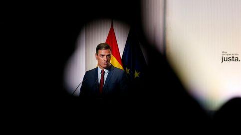 Pedro Sánchez marca en rojo Andalucía y Valencia para salvar la Moncloa