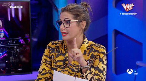 El zasca de Pablo Motos a Nuria Roca: La que tiene una relación abierta eres tú