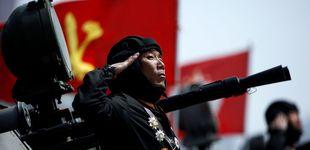 Post de Anatomía de un posible ataque de EEUU a Corea del Norte