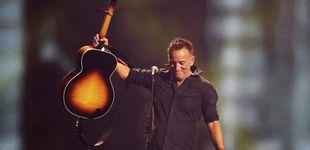 Post de Bruce Springsteen cumple 70 con depresión, miedos y rencores superados