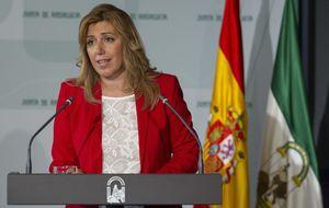 La Junta 'resucita' la Fundación Andalucía Olímpica con 317.000