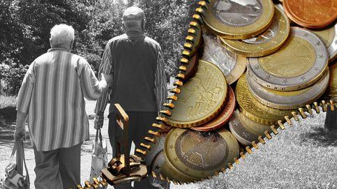 El Gobierno admite que el déficit de pensiones será superior al previsto
