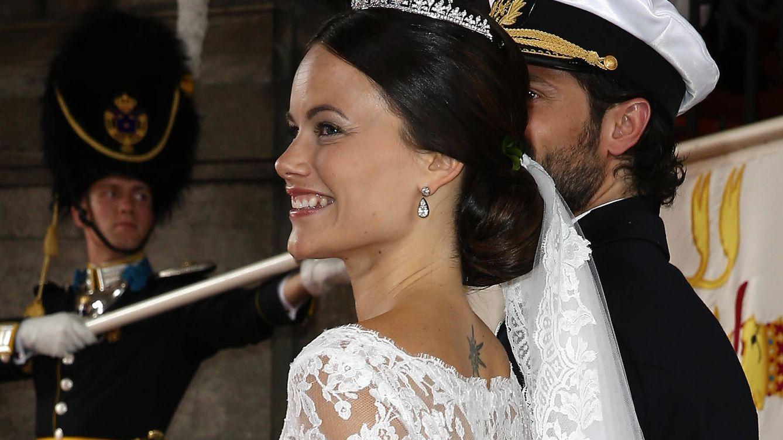De Victoria Federica a Sofía de Suecia: royals que lucen con orgullo sus tatuajes