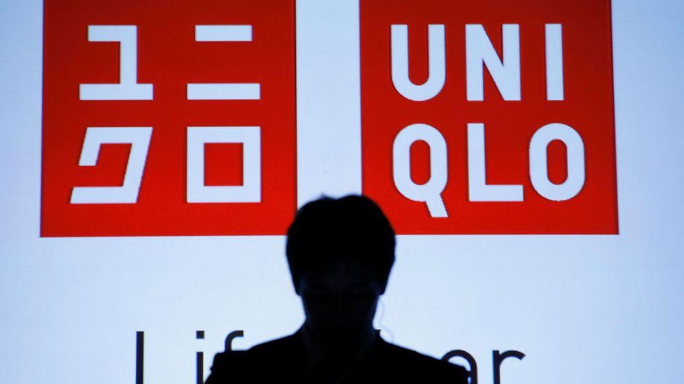 Foto: Uniqlo. (Reuters)