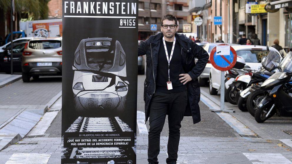 El  filme sobre el accidente de tren de Santiago que no quieren que veas