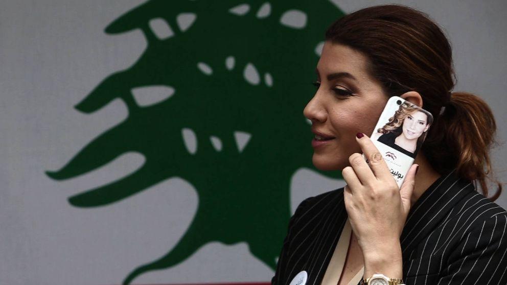 Elecciones en el Líbano: las mujeres que aspiran a mandar en el país de los cedros