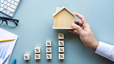 La firma de hipotecas sobre viviendas se dispara un 35,1% en marzo