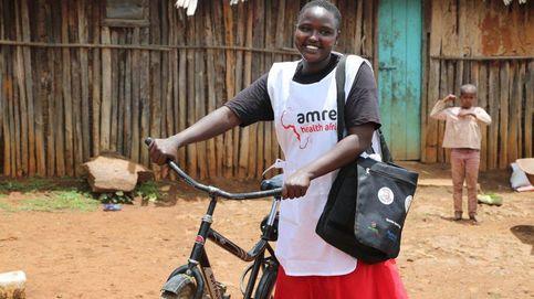La ONG Amref Health Africa, premio Princesa de Asturias de Cooperación 2018