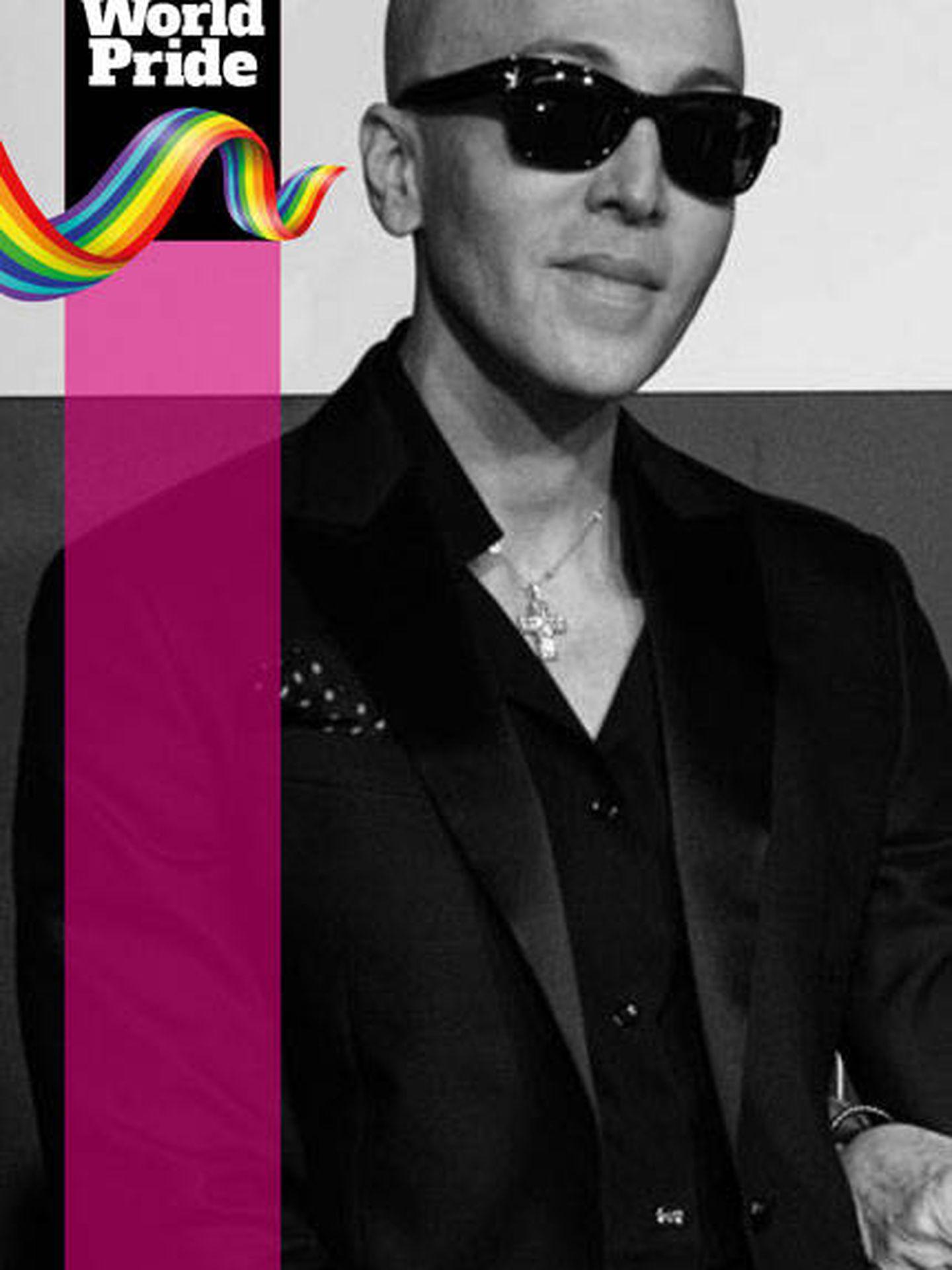Orgullo LGTBI 2017: Felipe Varela. (Moda)