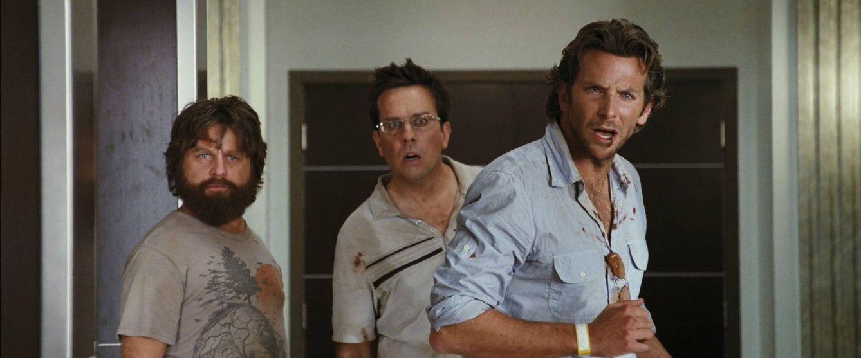 Foto: ¿Te identificas con los protagonistas de 'Resacón en las Vegas'?
