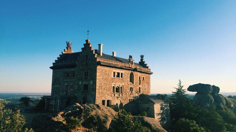 El antiguo palacio Canto del Pico, de los Franco, más cerca de ser un hotel de lujo