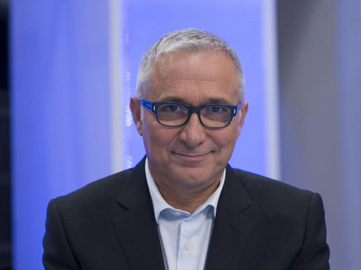 Foto: Xavier Sardà, en una imagen de archivo. (EFE)