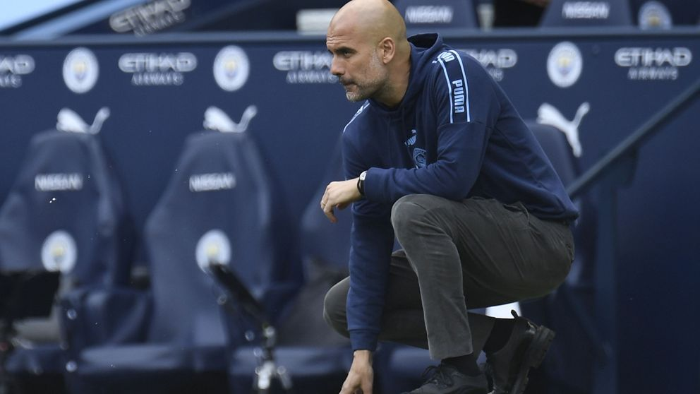 Pep Guardiola vuelve a superar los 100 goles: ¿se puede hablar de decepción?