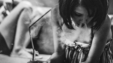 Conviviendo con el ''ice', la droga que devasta los barrios más sórdidos de Camboya