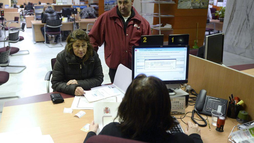 La desescalada en España: ¿en qué fase vuelven los funcionarios a las oficinas públicas?